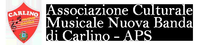 Associazione Culturale Musicale Nuova Banda di Carlino – APS